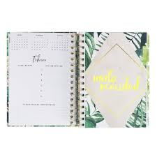 Academic Weekly Calendar Factory Academic Year Day Planner Monthly Weekly Calendar Inspirational Dated Agenda Custom Spiral Planner Buy Journal Agenda Planner Day