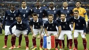 Deschamps, cezayir asıllı müslüman futbolcuyu kadroya. Fransa Da Santaj Depremi 2 Yildiz Kadro Disi