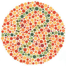 Only an eye care professional can give you a qualified medical diagnoses for color blindness. Ishihara S Test For Colour Deficiency 38 Plates Edition Colblindor