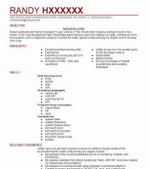 Construction Worker Resume Sample Resumes Misc LiveCareer Awesome Construction Resume Skills