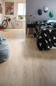 vinyl flooring is that it s resistant to both scratches and dents so you won t have to be as precious with this type of flooring as you would timber or