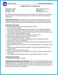 Sample Correctional Officer Resume Entry Level Correctional Officer Resume Sample 60 mhidglobalorg 2