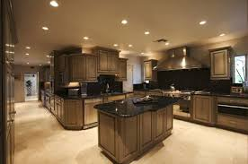 Kitchen cool ceiling lighting Fluorescent The Spruce How To Convert Ceiling Light To Recessed Light