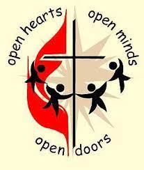 UMC Open Hearts Open Minds Open Doors | Central United Methodist Church  Beaver Falls