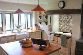 Kitchen Splashback Tiles Inspiring Kitchen Tile Ideas Reclaimed Tile Company