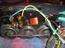 how to rewire a lionel o gauge railroading on line forum does this pic help any i had it laying around