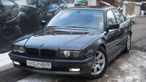 BMW Convertible bmw e38 specs : Own this classy BMW 750i E38 by Vilner for $25,000