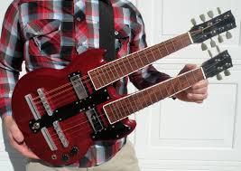 doubleneck ukulele mandolin electric ukulele land dscn7821