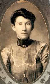 "Clarenda Elizabeth ""Clara"" Dodds Barham (1848-1927) - Find A Grave Memorial"