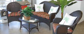 Myrtle Beach Showroom Casual Furniture World