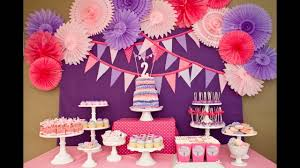2 Year Birthday Themes Simple 2nd Birthday Party Themes This Kara S Party Ideas Cat