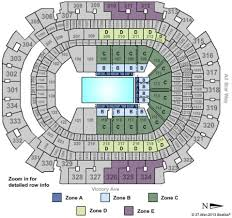 American Airlines Center Tickets In Dallas Texas Seating