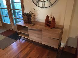 diy furniture west elm knock. Plain Furniture West Elm Knock Off TV Stand To Diy Furniture O