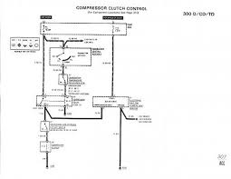 a c compressor wiring diagram mercedes benz forum click image for larger version 300 a c jpg views 280
