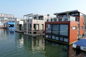Floating House Plans Floating House The Modern House Blog