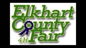 Elkhart County 4 H Fair Jingle
