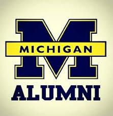 Forevergoblue Michigan Alumni University Of Michigan