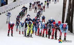 Лыжные гонки описание правила виды экипировка трасса правила лыжных гонок