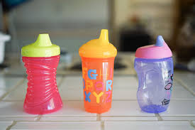 hard spout sippy cups