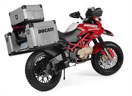 <b>Детский</b> электромотоцикл <b>Peg</b>-<b>Perego Ducati</b> Enduro за 35 640 ...