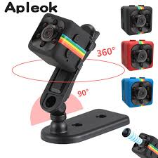 2018 New Original <b>Mini Camera SQ11 HD</b> Camcorder SQ8 SQ9 ...