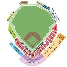 Chattanooga Lookouts Event Tickets See Seating Charts And