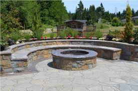 image of outdoor fire pit ideas diy