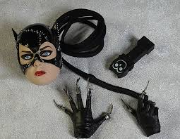 review and photos of catwoman batman returns 1 4 scale action figure