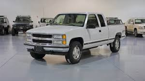 Davis AutoSports 1998 SILVERADO 1500 EXT CAB Z71 FOR SALE ...