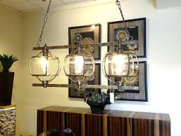 chandelier height image titled determine a proper