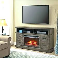 electric fireplace corner electric fireplace tv stand