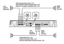 wiring diagram for car amp the wiring diagram 4 channel amplifier wiring diagram nilza wiring diagram