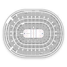 Ottawa Senators Seating Chart Map Seatgeek