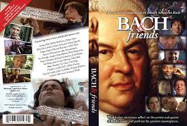 Eric Okimoto has done a splendid job on the DVD wrap: Bach DVD Artwork (it's a wrap) - bachwrap