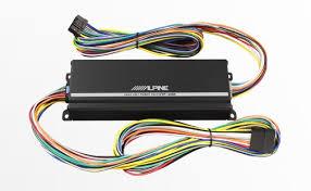 alpine alpine head unit power pack