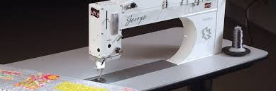 George longarm quilting machine   APQS & APQS George Adamdwight.com