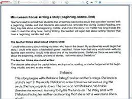Story Template Beginning Middle End Beginning Middle End Worksheet Beginning Middle End