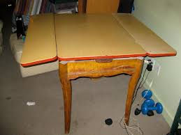 1950s Kitchen Furniture Similiar Metal Table From 50 S Keywords