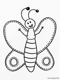 Kalligram Vlinder Tekenen Kalligram Vlinder Tekening Tekenen