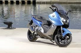 BMW Convertible bmw c600 sport review : BMW C600 SPORT - Review and photos