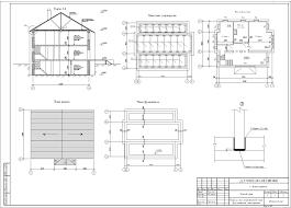 Готовые курсовые по архитектуре Скачать курсовую работу по  Жилой 3 этажный дом и промышленное здание г Новочеркасск