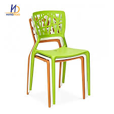 outdoor furniture plastic stacking