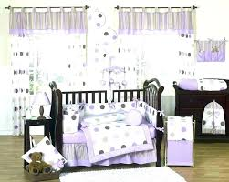 purple and grey crib bedding purple crib bedding sets owl lavender erfly baby set purple and grey crib bedding