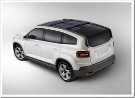new car releases september 2013Car Reviews Chevrolet Orlando  New Car Release Date 20122013