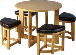 table with stools. sherwood stowaway table \u0026 4 stools table with stools t