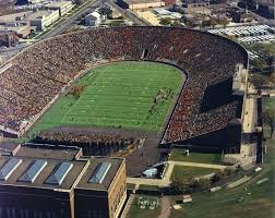 Cool And Amazing Pictures Aerial Photos Of Stadiums Around