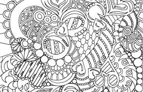 Small Picture calming coloring pages for kids Just Colorings