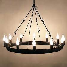 round candle chandelier industrial round candle chandelier light retro rustic porch ceiling fixture antique candle chandelier round candle chandelier