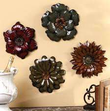 metal wall flowers large metal wall flowers delectable wall art design ideas patch glossy decors large metal wall flowers