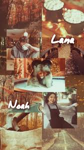 Official lana condor facebook fan page. Autumn Lanacondor And Lana Aesthetic Lana Condor And Noah Centineo 2426922 Hd Wallpaper Backgrounds Download